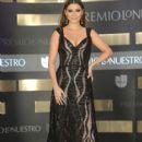 Ana Patricia González- Univision's 28th Edition of Premio Lo Nuestro A La Musica Latina - Arrivals - 399 x 600