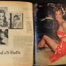 Esther Williams - Movieland Magazine Pictorial [United States] (October 1947) - 454 x 330