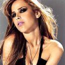 Wanessa Camargo VIP Magazine Pictorial December 2003
