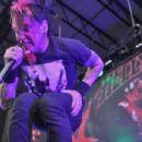 Mayhem Festival 2015 on July 24, 2015 - 454 x 303