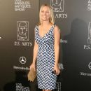 Sharon Case - Opening Night Preview Party For The Los Angeles Antiques Show To Benefit P.S. Arts Held In Santa Monica, 24.04.2008.