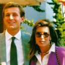 Princess Caroline of Monaco and Stefano Casiraghi