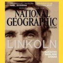Abraham Lincoln - 400 x 582