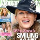 Zara Tindall - Woman's Weekly Magazine Cover [New Zealand] (17 July 2017)