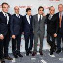 Michael Keaton-January 20, 2016-'Spotlight' - UK Premiere