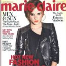 Emma Watson, Marie Claire February 2013