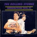 Satisfaction. Vol. 3 - Live In USA 1989