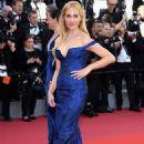 Meryem Uzerli : 'Okja' Red Carpet Arrivals - The 70th Annual Cannes Film Festival - 454 x 681
