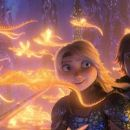 How to Train Your Dragon: The Hidden World (2019) - 454 x 188