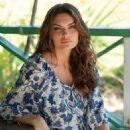 Alyssa Miller - Ay Yildiz Swimwear