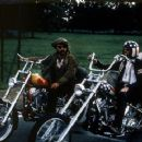 Dennis Hopper, Peter Fonda, and Jack Nicholson - 454 x 360