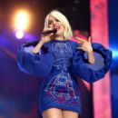 Paloma Faith – Performs at Capital FM Summertime Ball 2018 in London