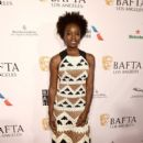 Danai Gurira : The BAFTA Los Angeles Tea Party - 400 x 600
