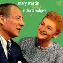 Mary Martin - Mary Martin Sings, Richard Rodgers Plays