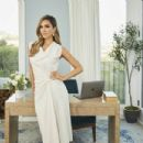 Jessica Alba – Hispanice Executive Magazine (April 2021)