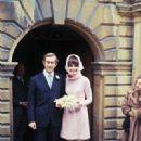 Andrea Dotti and Audrey Hepburn - 320 x 480