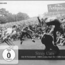 The Stray Cats - Live At Rockpalast - 1983 Loreley Open Air + 1981 Cologne