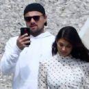 Leonardo DiCaprio and Camila Morrone - 454 x 353