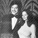 Freddie Prinze and Kathy Cochran