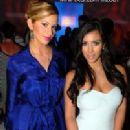 Ana Cristina and Kim Kardashian - 201 x 320