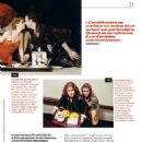 Isabelle Huppert – Le Parisien Magazine (March 2018)