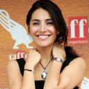 Caterina Murino - Giffoni Experience 2010 On July 26 In Giffoni Valle Piana, Italy - 454 x 693