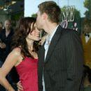 Chad Murray and Sophia Bush