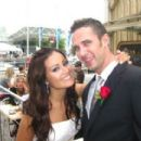 Melissa Grelo and Ryan Gaggi - 375 x 281