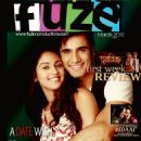 Karan Tacker, Krystal D'Souza - Fuze Magazine Pictorial [India] (March 2012)