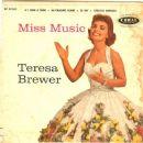 Teresa Brewer - Miss Music