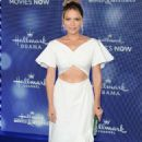 Bethany Joy Lenz – Hallmark Channel Summer 2019 TCA Event in Beverly Hills - 454 x 737