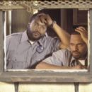 Ice Cube and Mike Epps in New Line's Friday After Next - 2002