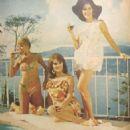 Suzie Kaye - The Sunday Star TV Magazine Pictorial [United States] (31 March 1968) - 454 x 636