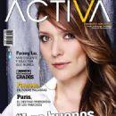 Carolina Acevedo - 454 x 595