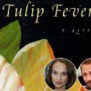 Tulip Fever  -  Publicity