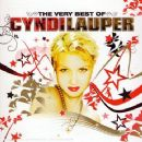 The Very Best of Cyndi Lauper - Cyndi Lauper - Cyndi Lauper