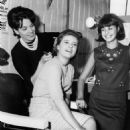 Actress Patty Duke, star of ABC's