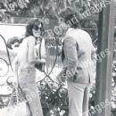 Cynthia Sikes and Warren Beatty - 375 x 446