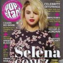 Selena Gomez – Pop Star Cover (Summer 2018)