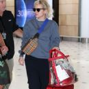 Lilly Allen – Arriving in Sydney