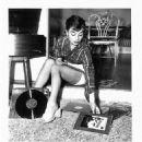 Audrey Hepburn - 454 x 544