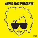 Annie MacManus - Annie Mac Presents 2013
