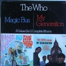 Magic Bus / The Who Sings My Generation