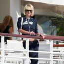 Paris Hilton - At Eden Roc Hotel In Cannes, 19. 5. 2009.
