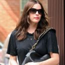 Liv Tyler Is Out And About Shopping In The West Village - New York, 2 May 2010