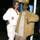 Kurupt and Gail Gotti