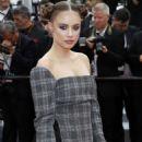 Xenia Tchoumitcheva – 'Yomeddine' Premiere at 2018 Cannes Film Festival - 454 x 683
