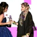 Madonna and Camila Cabello At The 2018 MTV Video Music Awards