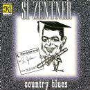 Si Zentner Orchestra: Country Blues