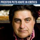 Matt Preston - 310 x 320